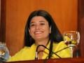 Vice-governadora enfatiza educação como processo de combate as formas de violência