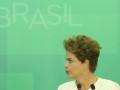 Brasília- DF 02-12-2015 Foto Lula Marques/Agência PT   Presidenta Dilma durante pronunciamento.