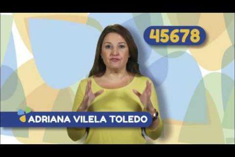 Veja porque Adriana Vilela quer ser vereadora