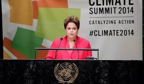 Dilma Clima