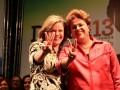 Dilma Gleisi