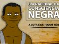 charge consciencia negra