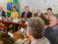 Dilma Ministros