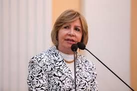 Deputada estadual Terezinha Nunes (PSDB-PE)