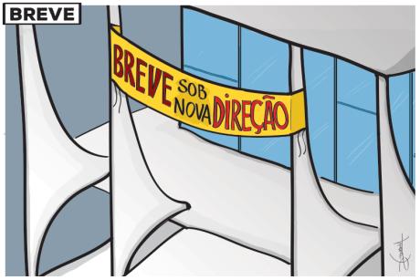 Resultado de imagem para impeachment de dilma charges