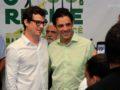 Daniel Coelho e Sérgio Bivar, a chapa do PSDB à prefeitura do Recife