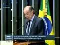 Senador Aloysio Nunes Ferreira – BNDS