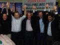 Convenção PSDB Fpolis 1