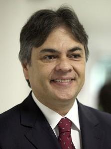 Cassio Cunha Foto George Gianni PSDB