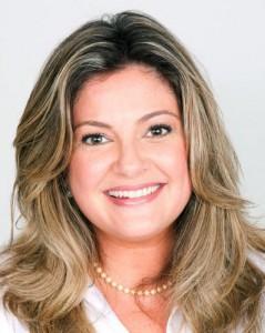 Patricia Bezerra - Sao Paulo