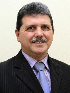 Professor Joao Rocha