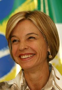 Rita Camata - Foto: Orlando Brito