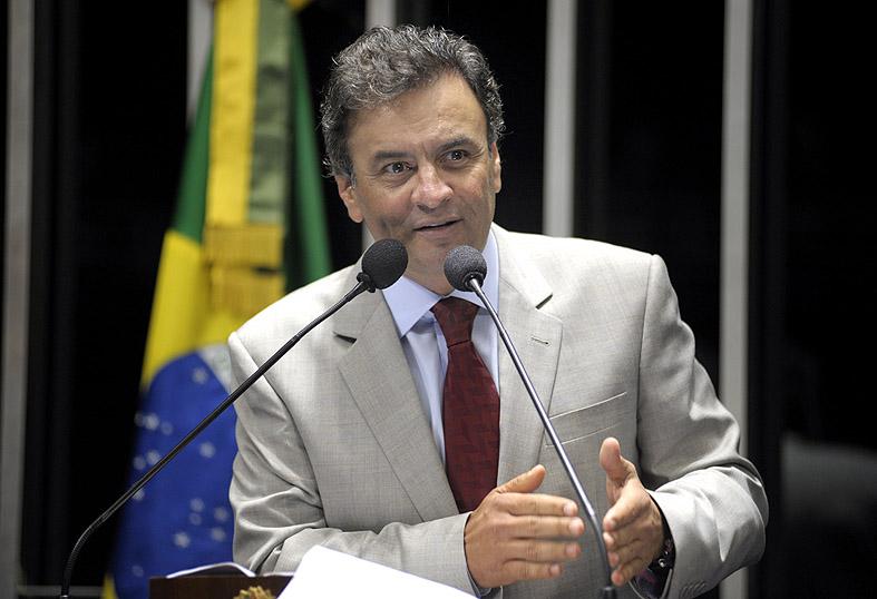 Pedro França / Agência Senado