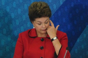 Dilma Foto George Gianni PSDB