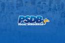 Logo PSDB