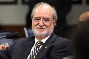 Eduardo Azeredo Foto George Gianni PSDB