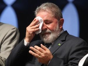 Lula foto ABr