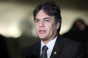 Cassio Cunha Lima Foto George Gianni PSDB