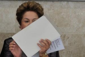 Dilma Foto Antonio Cruz ABr
