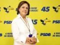 solange jurema foto George Gianni PSDB