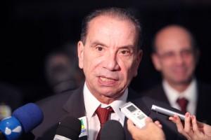 Aloysio Nunes Foto George Gianni PSDB
