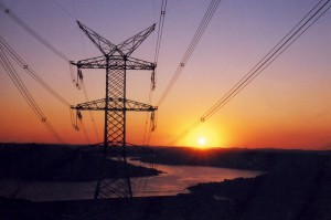 Linhas de Transmissao de Energia Foto Divulgacao
