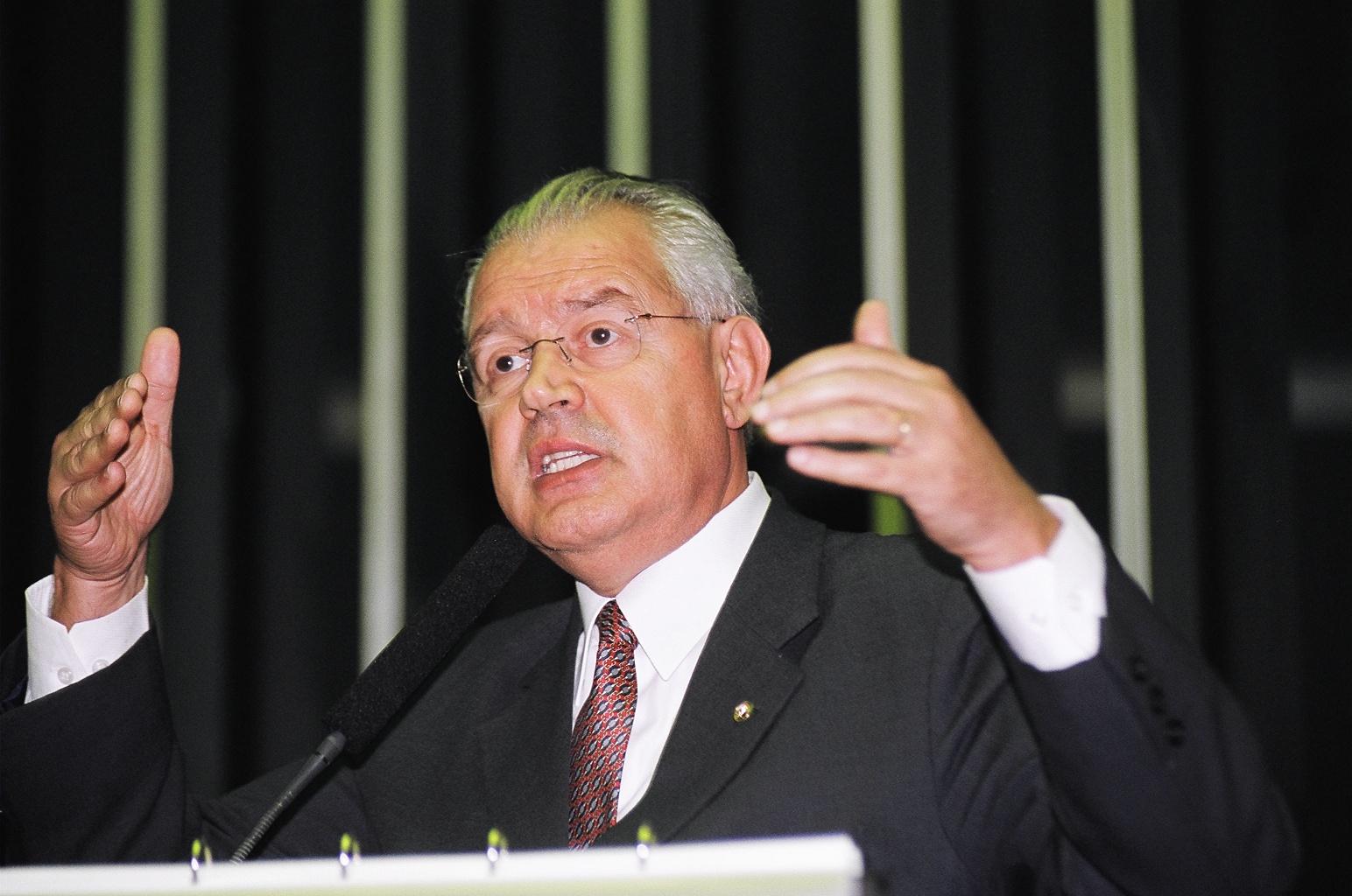 Projeto de Hauly institui o Dia Nacional do Macarrão