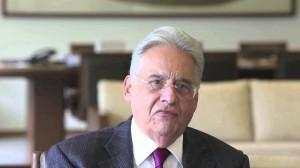 Marca do governo Dilma é da frustração, diz Fernando Henrique Cardoso