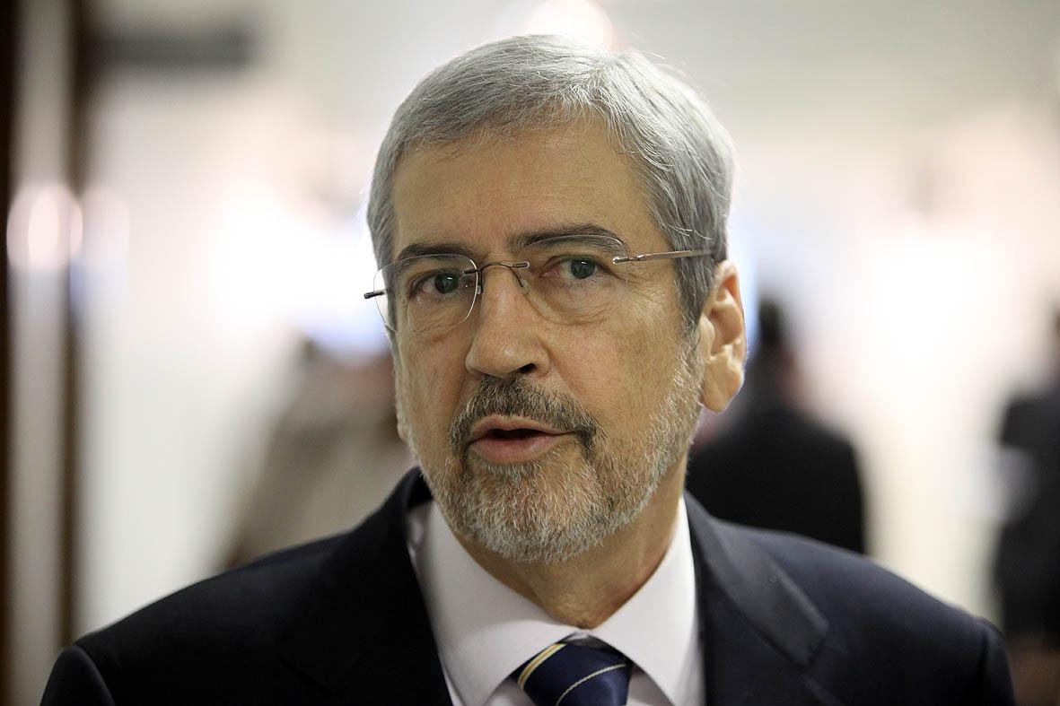 Antonio Imbassahy diz que a oposição é que saiu vitoriosa nas eleições 2014
