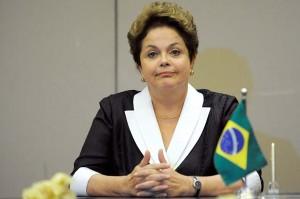 Dilma Foto Fabio Pozzebom ABr