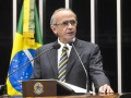 Senador C'cero Lucena (PSDB/PB) critica situa‹o da saœde pœblica no Brasil
