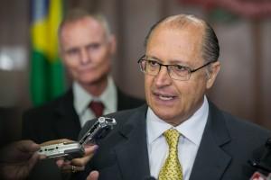 alckmin acessa sao paulo