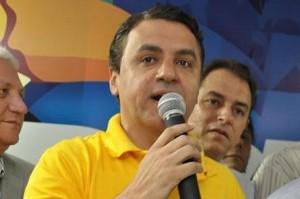 rogerio fernandes sindical foto Divulgacao
