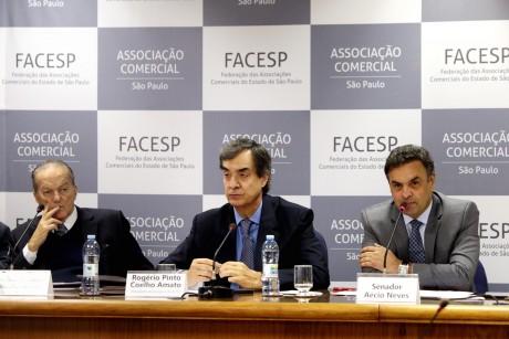 Aecio ACSP 15