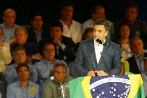 Militantes do PSDB - Igo Estrela 25