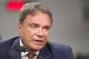 Alvaro Dias  Foto George Gianni PSDB