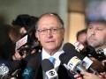 Gov Geraldo Alckmin no Congresso 4