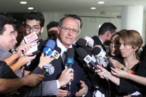Gov Geraldo Alckmin no Congresso 6