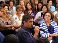 Aecio Neves em _Todas com A_cio_ - Marcos Fernandes1