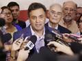 Aécio Neves , visita o Instituto Flordelis - Igo Estrela47