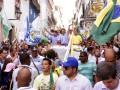 Aécio Neves em Salvador - Igo Estrela35