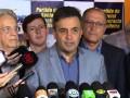 Aécio agradece ao estado de São Paulo pelo apoio na campanha