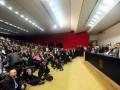 AecioNeves durante reuniao PSDB Foto GeorgeGianni1