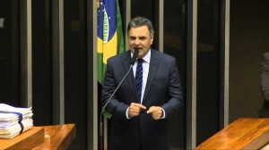 Pronunciamento Aécio Neves – Sessão Congresso Nacional – 03/12