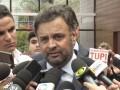 """""""Destruíram nossa maior empresa"""", diz Aécio sobre Petrobras"""