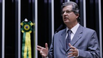 """""""Quero ser um senador de toda a Bahia"""", afirma Jutahy"""