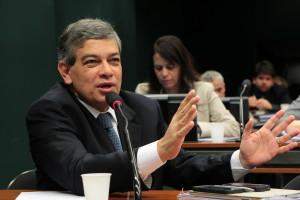 marcus pestana foto PSDB na Camara