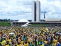 Brasilia foto George Gianni destaque