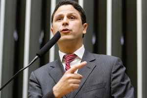 bruno araujo foto PSDB na Camara