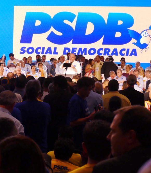 PSDB: 30 anos de história e conquistas que mudaram o Brasil